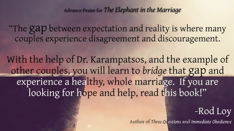different between expectations and reality marriage The relationship between premarital advice, expectations and marital satisfaction cicile m rios utah state university follow this and additional works at:https.